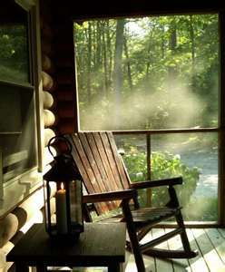 Screened Porch http://www.bing.com/images/search?q=peaceful+places&qpvt=peaceful+places&FORM=IGRE#x0y552