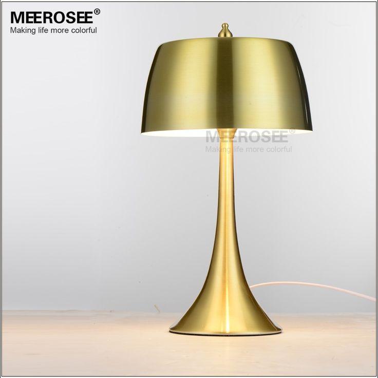 Современный E27 Лампа Стол Светильник Lustre Lamparas для Дома украшения Спальня Гостиная Читальный Зал Бесплатная Доставка купить на AliExpress