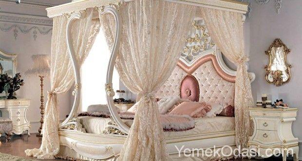 Yatak Odalarının Vazgeçilmezi Cibinlikli Yatak Modelleri Yatak odası dekorasyonu için klasik yatak modelleri yerine cibinlikli yatak modelleri, yine en çok tercih edilen modelleri arasında yerini aldı. Cibinlikli yatak modelleri, özellikle düğün paketi modelleri arasında son bir iki yıldır yer alıyor. Japon yatak denen yere monteli ahşap yataklar için as https://www.yemekodasi.com/yatak-odalarinin-vazgecilmezi-cibinlikli-yatak-modelleri/  #Dekorasyon #Ci