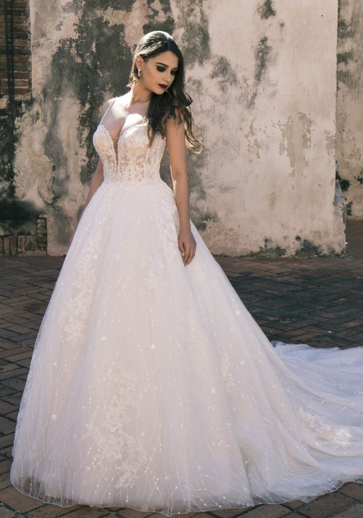 11 best Evelyn Bridal Wedding Dresses images on Pinterest ...