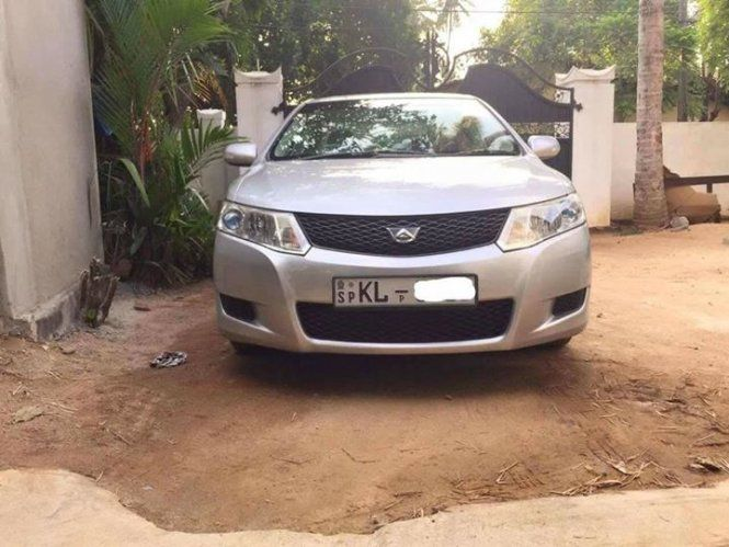 Car Toyota Allion 260 For Sale Sri lanka. # beige interior # push start # illumination dashboard # winker mirrors # retractable mirrors # rear wiper # reverse camera  # tv DVD  # 78000km done Call for more information
