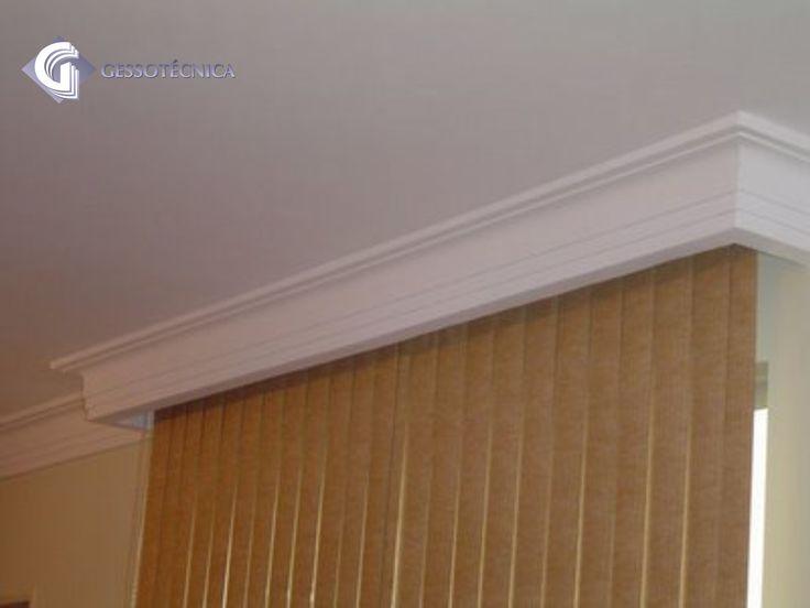 O cortineiro é a peça criada para esconder os trilhos de cortina e fixação de persianas. No caso de trabalhos com sanca, acima das janelas e/ou portas, cria-se um afastamento (normalmente entre 15 …