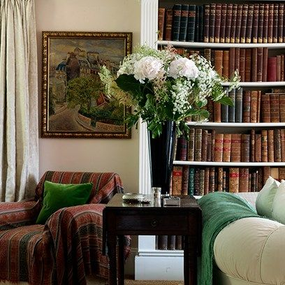 Drawing Room Bookcase