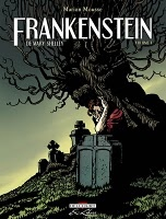 by Mary ShelleyWorth Reading, Awesome Book, Ives Reading, Book Worth, Shelley Frankenstein, Classic Reviews, De Mary, Book Reviews, Mary Shelley