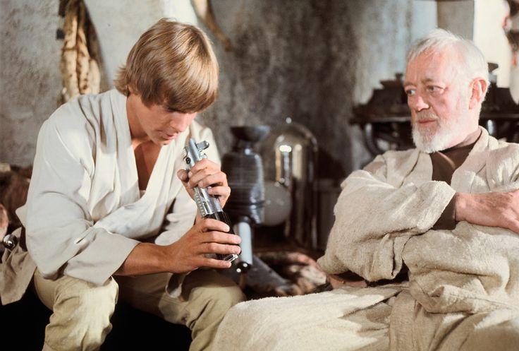 Official 'Star Wars' Tumblr tackles lighter side of Dark Side via @CNET