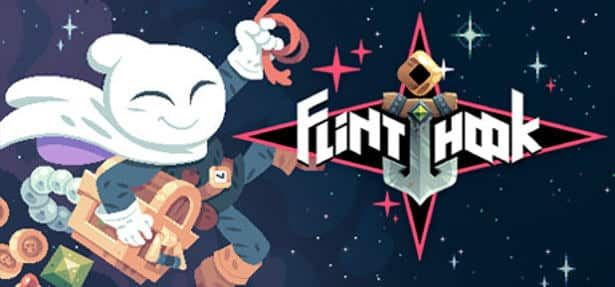 Flinthook action platformer getting solid reviews -  Tribute Games are back in gaming news with the #release of Flinthook. Hence their fast action platformer with #roguelike elements for Linux, Mac and Windows PC. Hence allowing players to become the greatest pirate in space. All with a hookshot, pistol and slow motion powers. What's the... https://wp.me/p7qsja-dx7, #Action, #Flinthook, #Mac, #Pc, #Pirate, #Platformer, #TributeGames