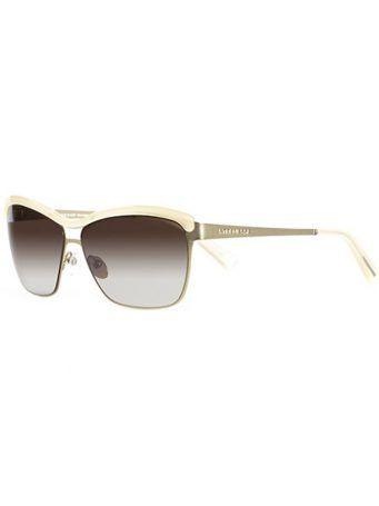 Strenesse Sonnenbrille Damen gold