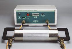 Ultrasonic Testing Equipment