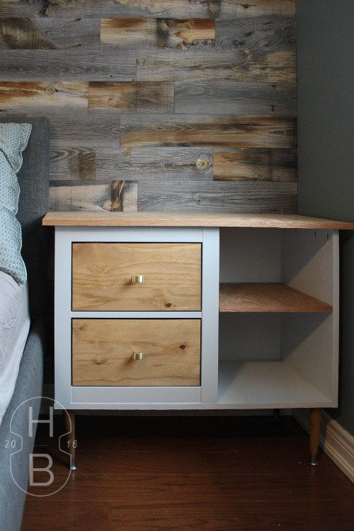 Best 25+ HEMNES ideas on Pinterest Hemnes ikea bedroom, Ikea bookcase and Billy bookcase hack
