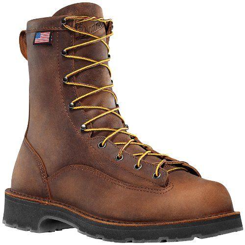 Danner Men's Bull Run 8-Inch BRO Work Boot,Brown,10.5 D US Danner,http://www.amazon.com/dp/B00BFZFY78/ref=cm_sw_r_pi_dp_4u8atb0T7Q57ASEJ