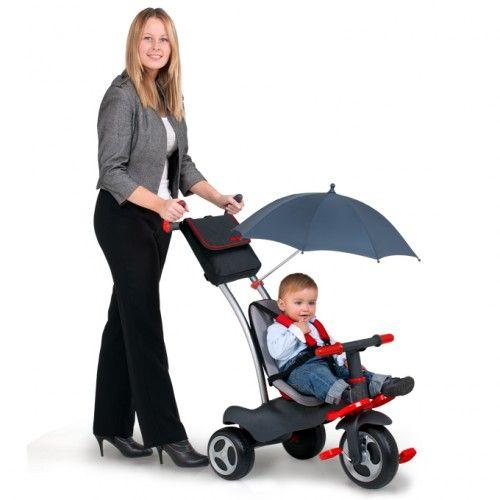 Molto Urban Trike deluxe edition / Triciclo Molto / Triciclo para bebés