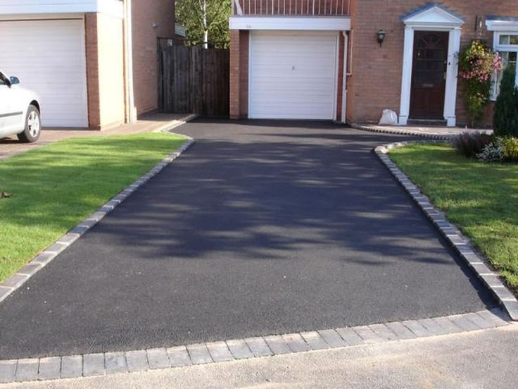 tarmac and gravel driveways - Google Search