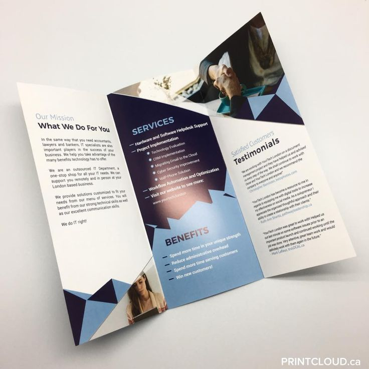 Brochure Printing in Toronto by Printcloud.ca Save 10% off on your first order at Printcloud