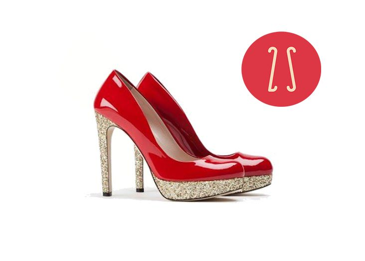 #2stepS #ChicShoes