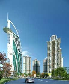 As Noida is getting more and more commercialized, it is also becoming a great choice for residential  purposes. People from various economic classes visit Noida to set up a life here.