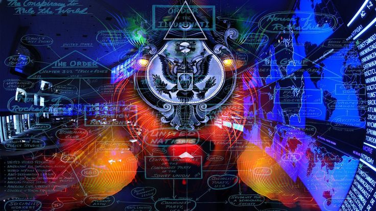 Illuminati Eyewitness Divulges Bombshell and Unveils Sinister Plot Between Russia and the US… | Power Elite