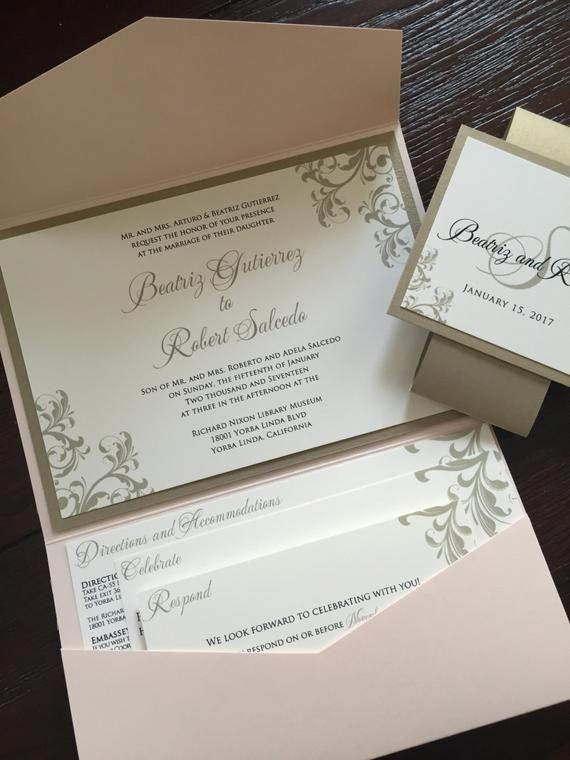 On Sale Wedding Invitations Affordableweddingvenues Post
