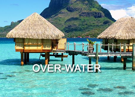 17 Best Images About Over Water On Pinterest Bora