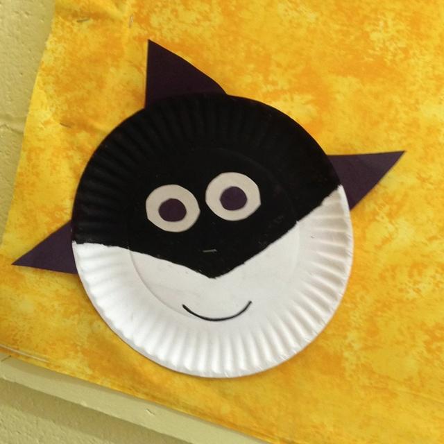 shark hat craft template - 28 best images about preschool nemo crafts on pinterest