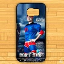 Ashton Irwin Dont stop 5 seconds of summer Samsung Cases