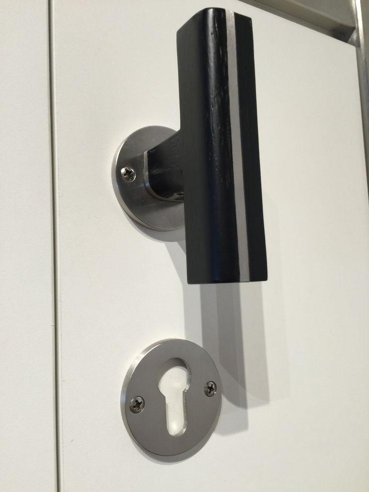9 beste afbeeldingen van deurbeslag deurgrepen. Black Bedroom Furniture Sets. Home Design Ideas