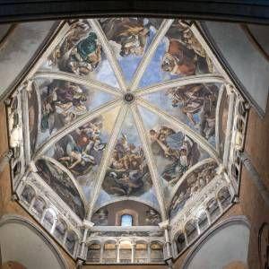 Guercino a Piacenza: un nuovo spettacolare percorso per scoprire l'artista del Seicento