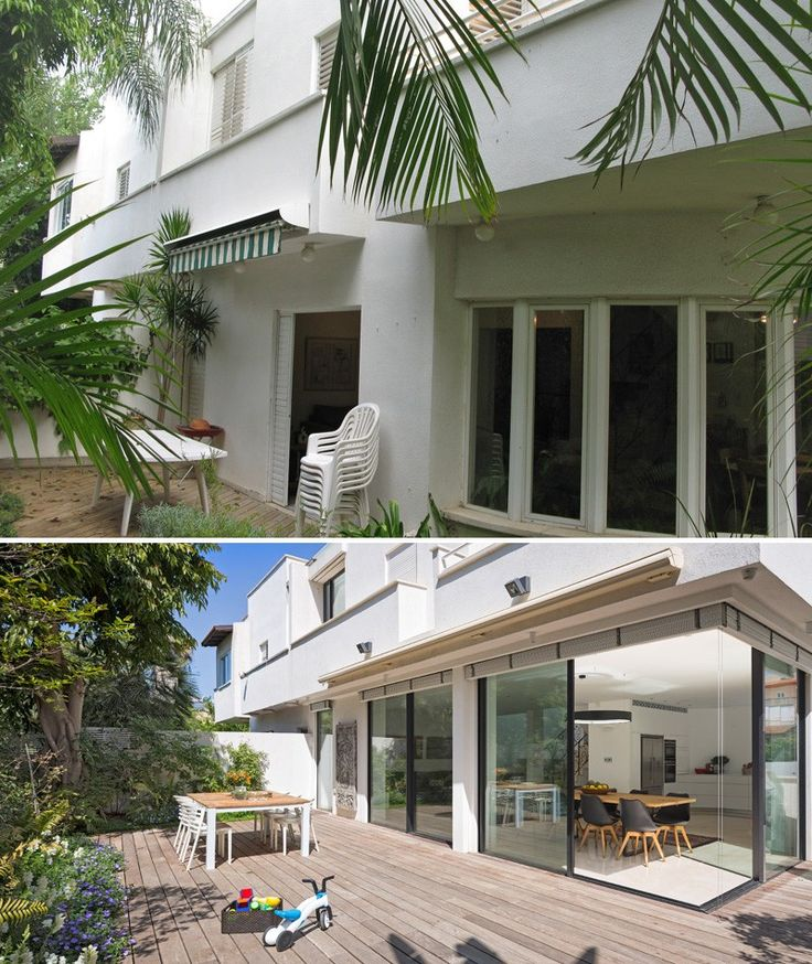 KiwiStudio | Design interior inainte si dupa renovare: casa familiei X