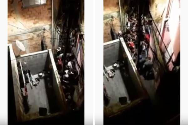 Apos Morte Em Heliopolis Tres Policiais Sao Afastados De Suas