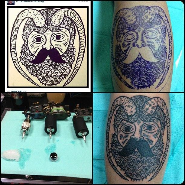16 best images about tattooer ash on pinterest for Ashes in tattoo ink