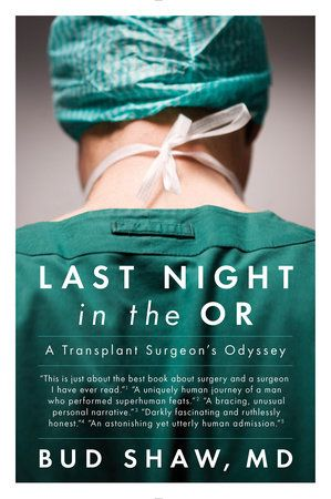 For readers of Henry Marsh's Do No Harm, Paul A. Ruggieri's Confessions of a Surgeon, and Atul Gawande's Better -- a pioneering surgeon shares memories from a life in one of surgery's most...