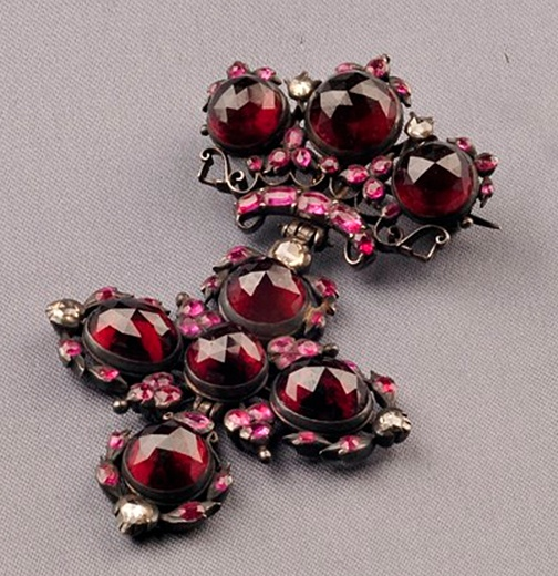 17 Best Images About Georgian Jewelry On Pinterest