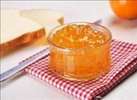 Receita de Geleia de Laranja, tangerina e limão, com leve sabor de canela e anis.