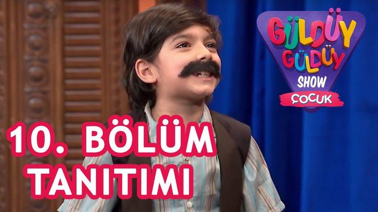 ✿ ❤ Perihan ❤ ✿ KOMEDİ :) Güldüy Güldüy Show Çocuk 10. Bölüm Tanıtımı