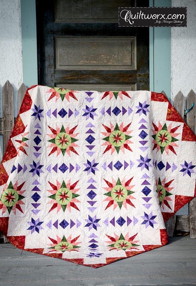244 best Judy Neimeyer images on Pinterest | Quilt blocks ... : southern quilts - Adamdwight.com