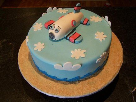 47 best Cake Planes images on Pinterest Planes Birthday cakes