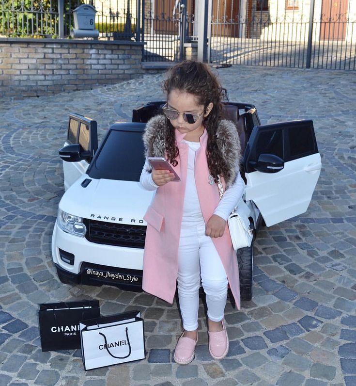 1,229 vind-ik-leuks, 14 reacties - (@kidsbabylove) op Instagram: 'By@inaya_jheyden_style . #Little #Girl #Fashion #Model #Beautiful #Perfect follow…'