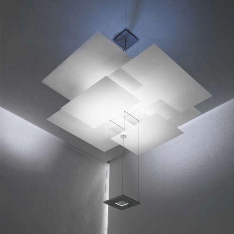 Cool DESIGNDELICATESSEN Ingo Maurer Oh Mei Ma Weiss lampe