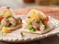 Get this all-star, easy-to-follow Shrimp Ceviche recipe from Marcela Valladolid