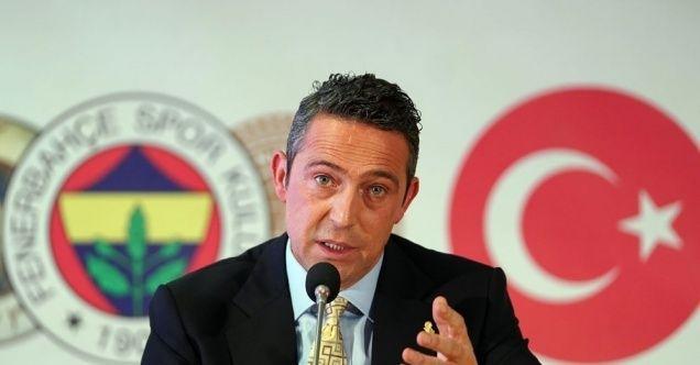 Ali Koc Turk Spor Medyasinda Hicbir Baskan Bu Kadar Saldiriya Ugramamistir Spor Baskanlar Futbolcular