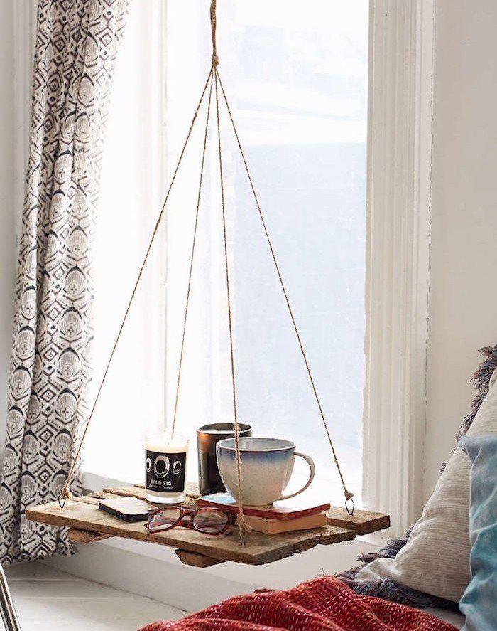 etagere suspendue ikea table de chevet meubles suspendus tag re suspendre id es pour la. Black Bedroom Furniture Sets. Home Design Ideas