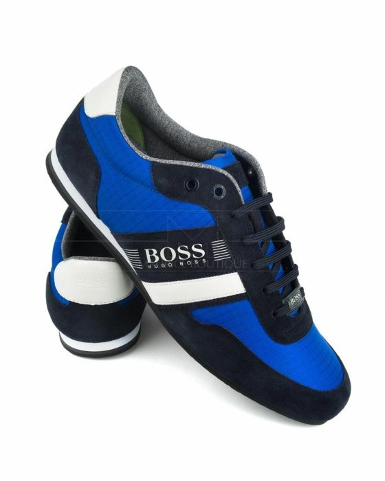 6b9e5bc71 Zapatillas Hugo Boss | Sturn Lowp Lux - Blancos in 2019 | Shoes | Hugo boss  shoes, Hugo boss, Adidas sneakers