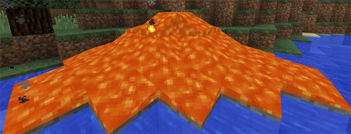 Compared to Java Edition, this texture pack shares many similarities. By making use of shaders, the pack helps change lava and fire. It also equips Java Edition sounds in the pack. You will find the old PC GUI Pack (v6.4.6) with better improvement in Java Sounds, Liquids, and Fire Texture... https://mcpebox.com/java-sounds-liquids-fire-texture-pack-minecraft-pe/