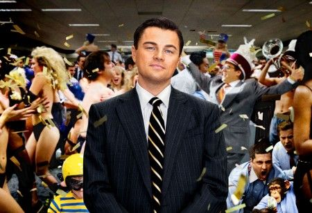 The Wolf of Wall Street:  Stock Market Goodfellas (Trailer)