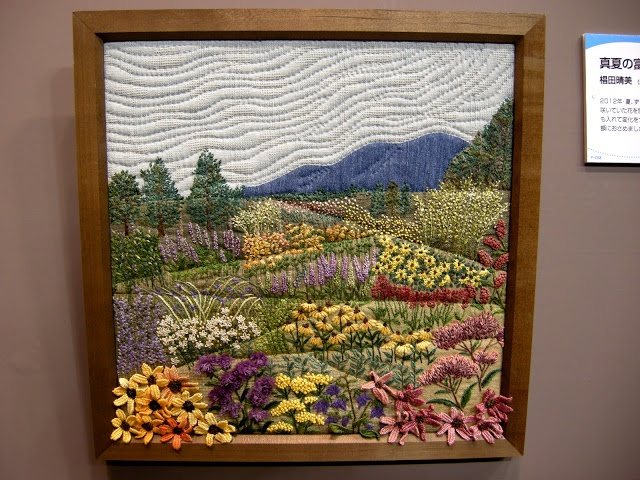 82 best Quilt, framed images on Pinterest | Projects, Crafts and ... : framed quilt art - Adamdwight.com