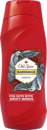 Old Spice Dusche Hawkridge dauerhaft günstig online kaufen   dm.de