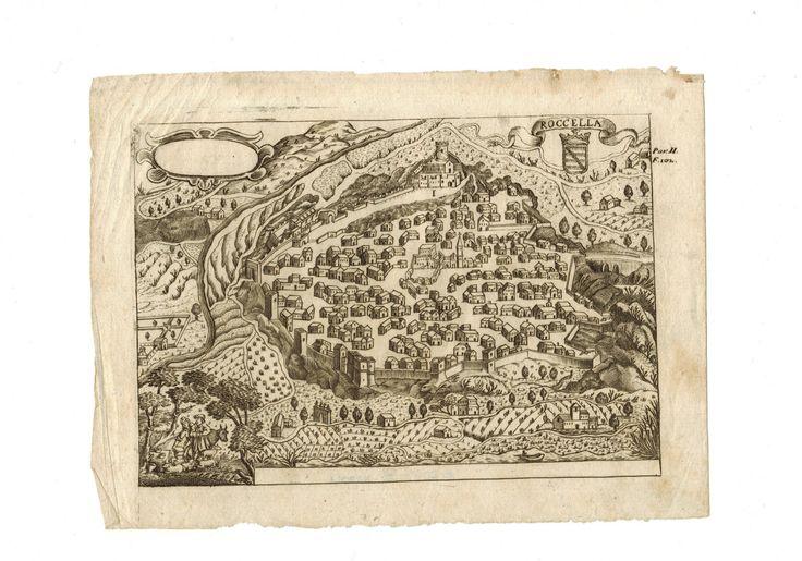 G.B.PACICHELLI - ROCCELLA 1634 - 1695   eBay