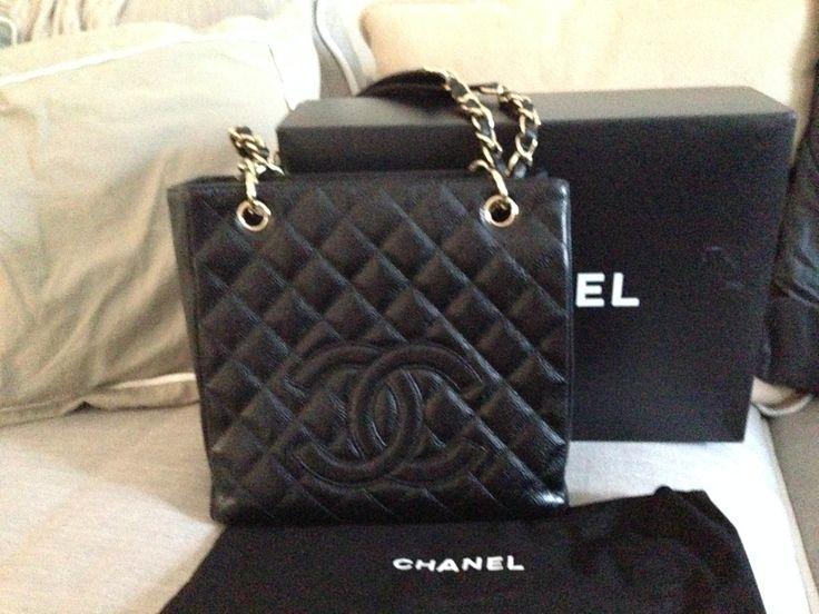 Chanel PST