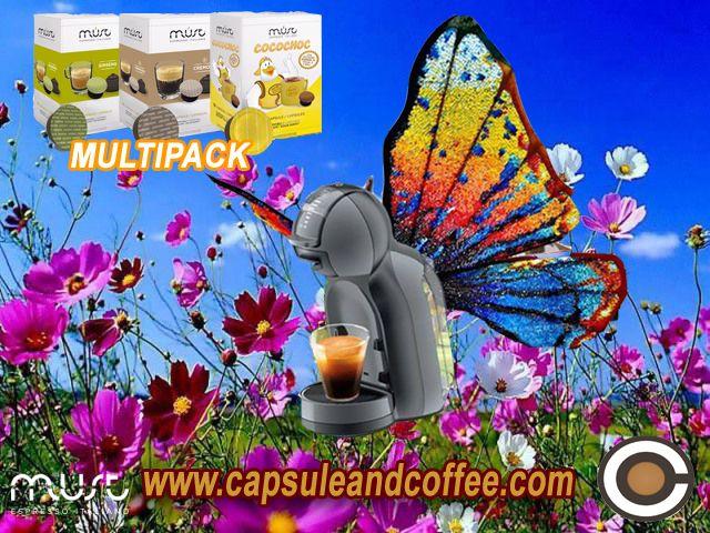 #Primo #Giorno di #Primavera  Approfitta subito dell' #offerta #Sale ! www.capsuleandcoffee.com  #compatibili #nescafè #dolcegusto#mustespresso #caffè #capsule #cialde #coffee #pods #capsuleandcoffee