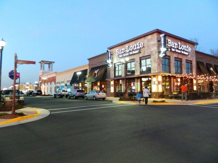 Gainesville VA: Promenade at Virginia Gateway