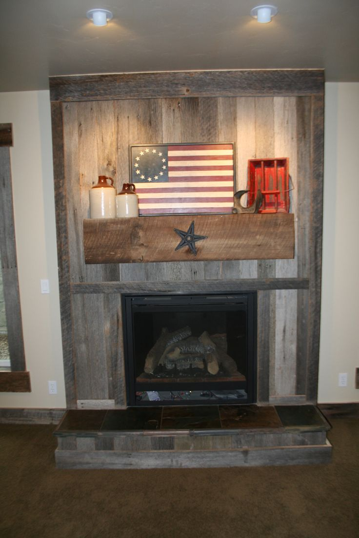 19 Best Images About Fireplace Ideas On Pinterest